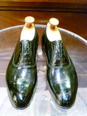 Customer Finds - Old Cleverley Bespoke
