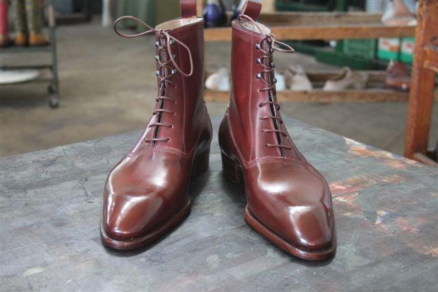 Bestetti - A Shoe God?....DEFINITELY!