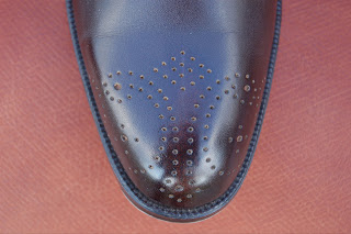 Today's Favorites - Bespoke Balmoral Boots