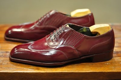 Shoes -- Part 2: Style & Terminology -- Loafers/Slip On's