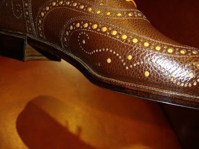 Shoes Of The Week - Saion