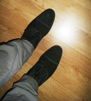 My Shoes Part 3 - Paul Smith