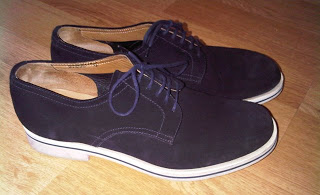 My Shoes # 4 - Church's