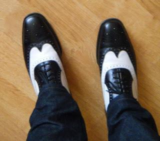My Shoes #6 - Church's Spectators