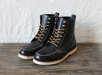 My Shoes #5 - Sebago