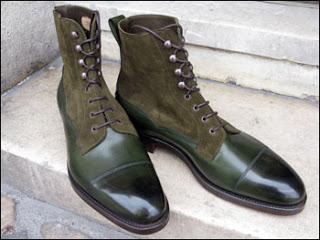 Today's Favorites - Edward Green 'Galway' boot