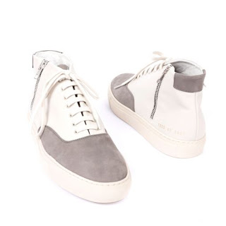 Today's Favorites - Common Projects Fall/Winter 2010 Lineup