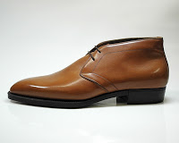Sole Options - To Bevel Or Not To Bevel???
