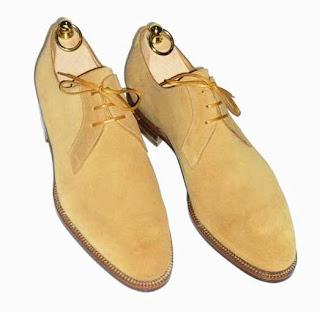 Today's Favorites - Plain Toe Derby's