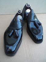 The Whole-Cut Loafer