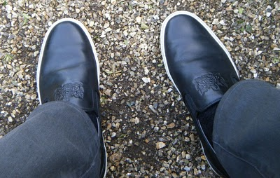 My Shoes #9 - Cole Haan
