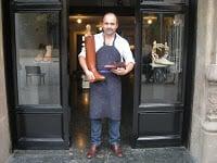 Today's Favorites - Norman Vilalta, Bespoke Shoemaker